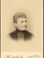 Agnes Chase Baker